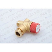 Ariston 569292 Pressure Relief Valve