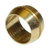 Regin REGQ132 12mm Brass Olives 4