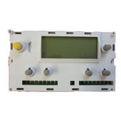 Saunier Duval 05721000 Display PCB