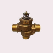 Vaillant 014639 Diverter Valve