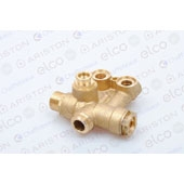 Ariston 65105060 Diverter Valve
