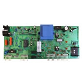 Halstead 988468 Pactrol PCB