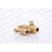 Ariston 65105063 Valve Group