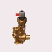Vaillant 0020132682 Diverter Valve