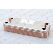 Ariston 571646 Heat Exchanger