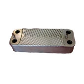 Halstead ED801831 Heat Exchanger