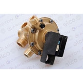Ariston 560166 Diverter Valve