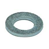 Regin REGQ91 M5 Steel Flat Washers 30