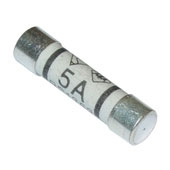 Regin REGQ147 Ceramic Fuse 25MM 5 AMP 3
