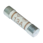 Regin REGQ149 Ceramic Fuse 25MM 13 AMP 3