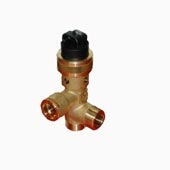 Vaillant 252457 Diverter Valve