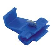 Regin REGQ245 Blue Quick-Fit Connector 6