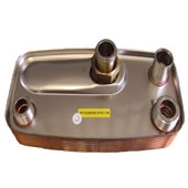 Ravenheat 0002SCA09015/0 Heat Exchanger