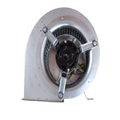 Johnson & Starley 1000-0500135 Fan Assembly