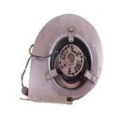 Johnson & Starley 1000-0500725 Fan Assembly