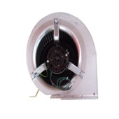 Johnson & Starley 1000-0516585 Fan Assembly