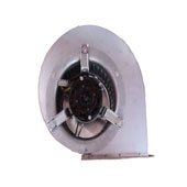 Johnson & Starley BOS01607SP Fan Assembly