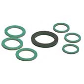 Regin REGQ115 Fiber Washer Pack