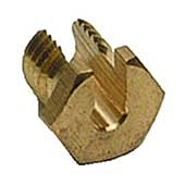 Regin 0150008 M8 T/Couple Wide Slot Split Nut