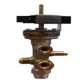 Main 960A/1044 Gas Tap Assembly
