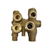Baxi 248727 3-Way Diverter valve