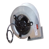 Johnson & Starley BOS02064SP Fan Assembly