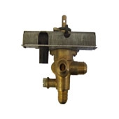 Main 842/1044 Gas Tap Assembly