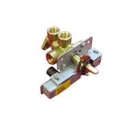 Vaillant 050714 3-Port Valve