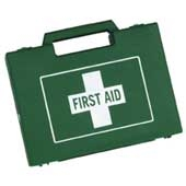 Regin REGM46 First Aid Kit HSE 1-5 Person