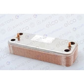 Ariston 573295 Secondary Heat Exchanger