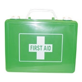Regin REGM47 Large First Aid Kit HSE 1-10 Person