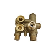 Baxi 5114718 3Way Diverter valve
