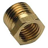 Regin F-6997 M8 X M10 T/Couple Adaptor Nut