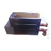 Johnson & Starley S00102 Heating Body