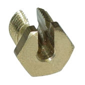 Regin 0150011 11/32 T/Couple Wide Slot Split Nut