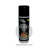 Regin REGZ65 Black Coal Paint Spray