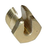 Regin 0150010 M10 T/Couple Wide Slot Split Nut