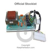 Johnson & Starley S00134 Fan Speed Regulator