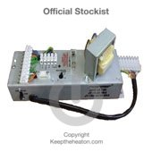 Johnson & Starley S00078 Electronic Panel