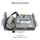 Johnson & Starley S00074 Electronic Panel
