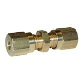 Regin REGQ139 4mm Equal Compression Fitting