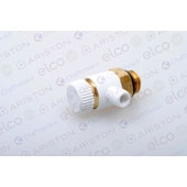 Ariston 573727 Manual Vent Cock/Drain Valve